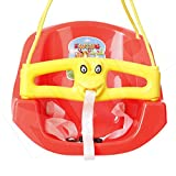 Archana Lehar Baby N Toddler Swing (Red)