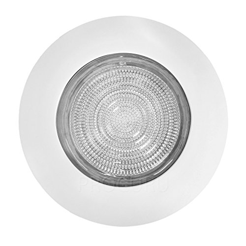Lens Recessed Light Trim Shower (PROCURU 6