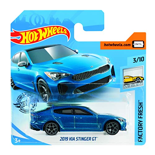 Hot Wheels 50-Car Pack of 1:64 Scale Vehicles Individually Packaged, Gift for Collectors & Kids Ages 3 Years Old & Up [Amazon Exclusive]