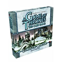 Lords of Winter Expansion