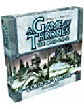 Fantasy Flight Games GOT58 - Game of Thrones: Lords of Winter Expansion