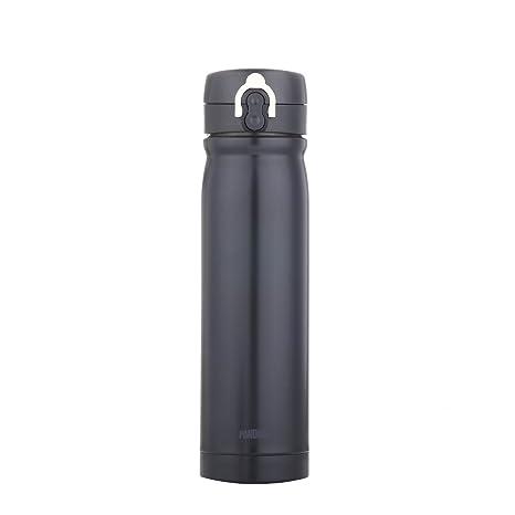 Stainless Steel Water Bottle Vacuum Insulated Jug Metal Bottles Watering Cans