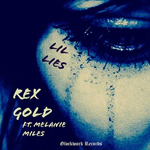 Lil' Lies (feat. Melanie Miles) (Melanie Gold)
