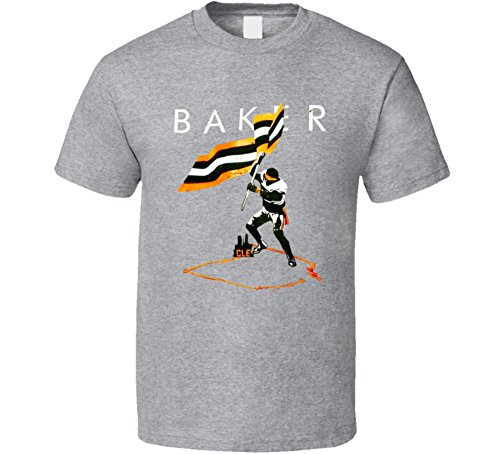 Baker Mayfield Welcome to Cleveland Football Cool Fan Tshirt M Sport Grey