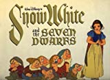 Snow White and the Seven Dwarfs, Walt Disney Company Staff, 0670653810