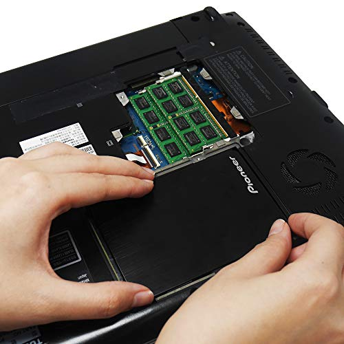Pioneer 3D NAND Internal SSD - 2.5'' / SATA 3/6 GB/s Solid State Drive (1TB) by Pioneer (Image #5)