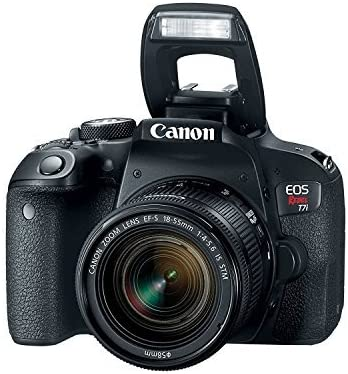 Canon 1894C002 Ritz Camera Kit product image 11