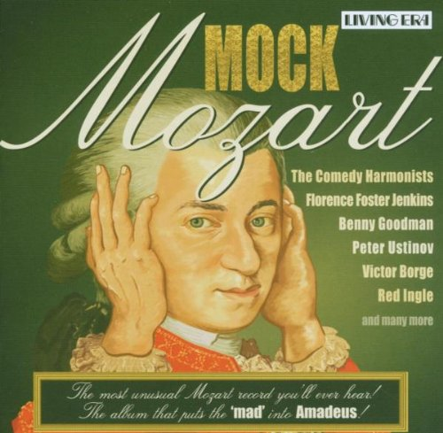 Mock Mozart by Asv Living Era
