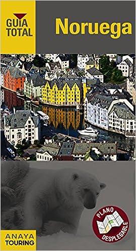 Descargando audiolibros a mac Noruega (Guía Total - Internacional) PDF RTF 8499353835
