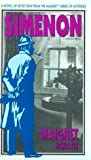 maigret hesitates maigret series of mysteries by georges simenon 1986 05 03
