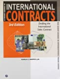 img - for International Contracts book / textbook / text book