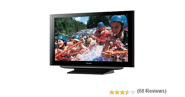 Panasonic TH-42PZ85U - Televisión, Pantalla 42 pulgadas: Amazon.es ...