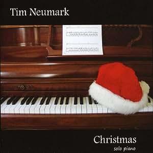 Christmas-Solo Piano