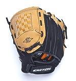Easton ZFX 1051 Z-Flex Series Ball Glove (Left Hand Throw, 10.5-Inch)