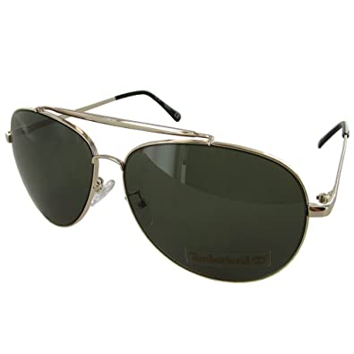 Amazon.com: Timberland Mens tb7129 Marco de metal Aviator ...
