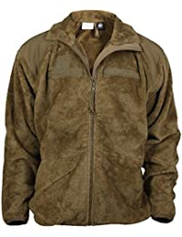 Coyote ECWCS Polar Fleece Gen III Level 3 Jacket