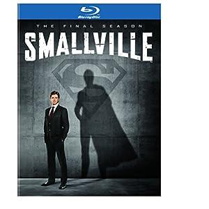 Smallville: The Final Season [Blu-ray] (2010)