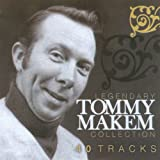 The Legendary Tommy Makem Collection