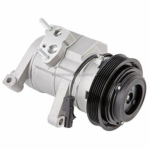 dodge ram 1500 ac compressor - 8