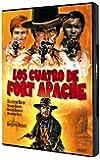 Los Cuatro De Fort Apache [DVD]