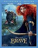 Brave in Blu-ra