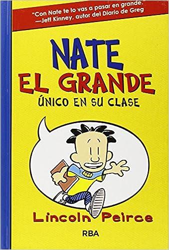 VOL. 08 - NATE EL GRANDE