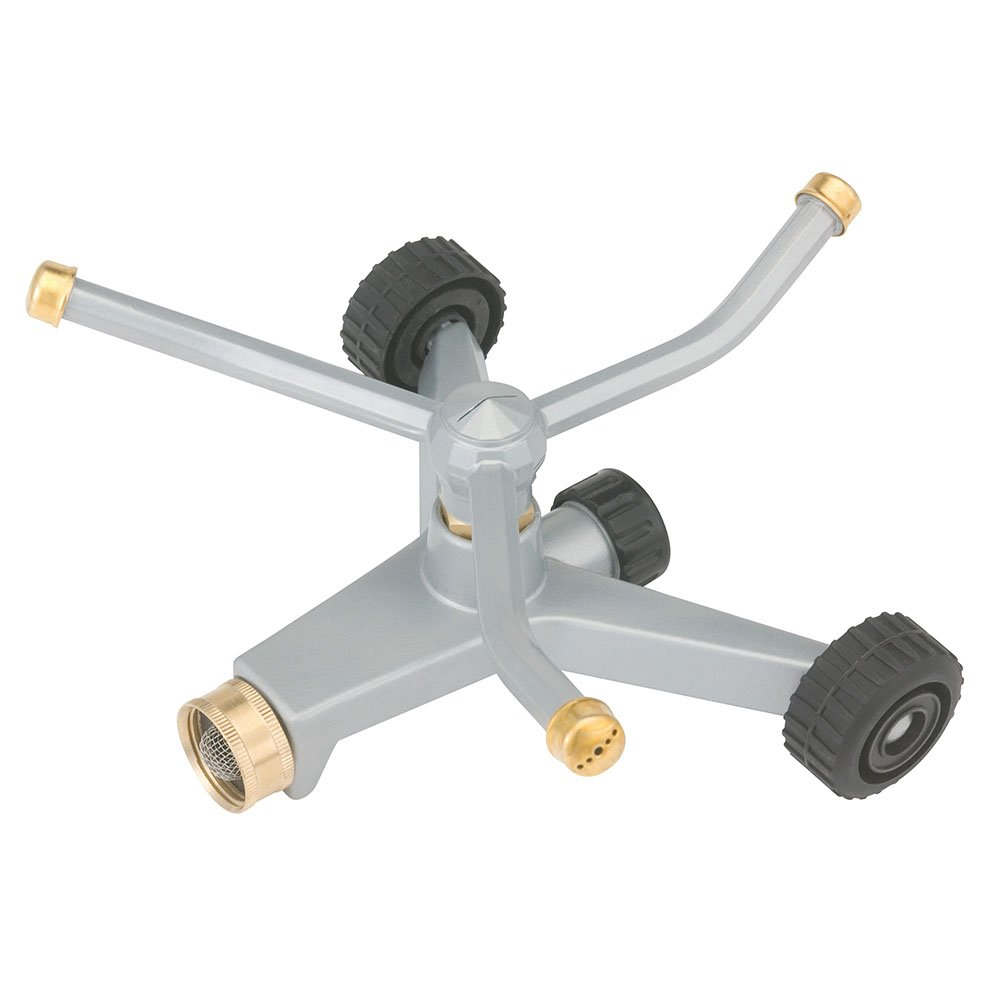 Gilmour Square Pattern Rotary Sprinkler WS45OS
