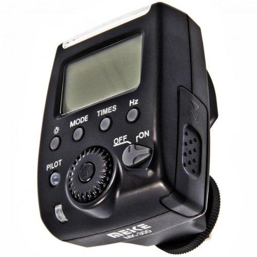 Einsteiger E-TTL Blitzgeraet (LZ 32) fuer Canon DSLR Kameras