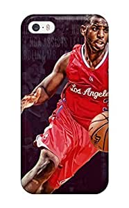 Best los angeles clippers basketball nba (17) NBA Sports & Colleges colorful iPhone 5/5s cases 4663805K562124261