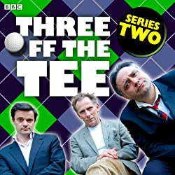 Three off the Tee: Series 2
