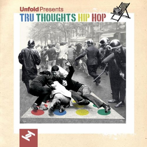 Tru Thoughts Hip Hop