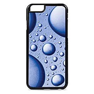 Case Fun Case Fun Blue Bubbles Snap-on Hard Back Case Cover for Apple iPhone 6 4.7 inch