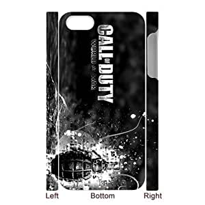 SpecialCasedesign Personalized Call of Duty Black Ops 2 iPhone 5 5S Case Best Durable Back Cover by Maris's Diary