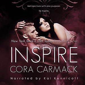 Inspire Audiobook