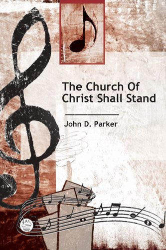 The Church of Christ Shall Stand Anthem: Festival Anthem for SATB Voices, Brass, Percussion, and Keyboard pdf epub