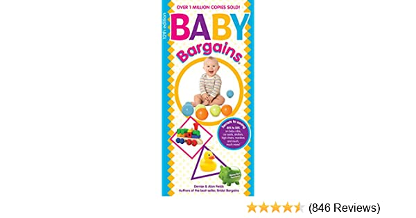 231e6f875 Amazon.com: Baby Bargains (Version 12.1, released 2018): Secrets to ...