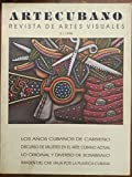 img - for Artecubano,revista de artes visuales.# 2 de 1998.los anos cubanos de carreno. book / textbook / text book