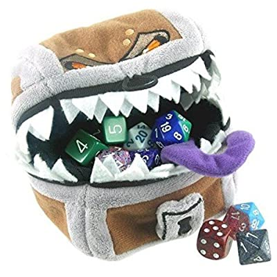 Amigo Spiel + Freizeit Dungeons & Dragons Mimic GamerPouch
