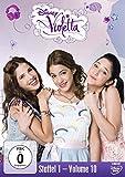 Violetta - Staffel 1, Volume 10 [2 DVDs]
