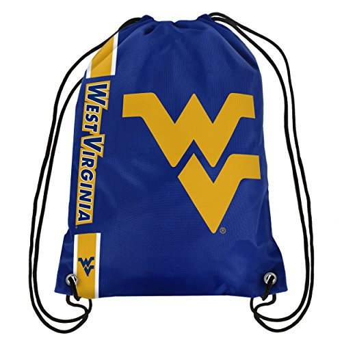 Forever Collectibles NCAA Drawstring Backpack