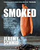Smoking is an ancient method of preserving and addingtaste that has been revived and now a days the rangeof foods that can be smoked is limitless, as chef JeremySchmid shows in this delicious collection of some of hismost loved dishes. Everyone e...