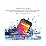 DOOGEE-S60-Lite-Outdoor-Smartphone-IP68-Impermeabile-4G-Dual-Sim-Free-Cellulare-5580mAh-4GB-32GB-Android-81-Octa-Core-Display-FHD-52-Pollici-168MP-Fotocamere-Telefono-NFC-Face-ID-Nero
