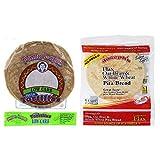 Cheap Joseph's Pita and Mama Lupe Tortilla Bundle Pack (Low Carb)