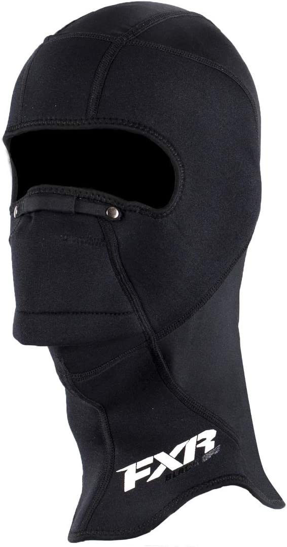 FXR Black Ops 20 Youth Balaclava Facemask