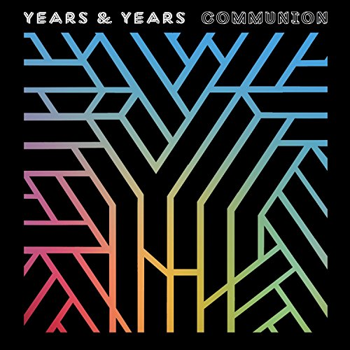 Best communion years and years vinyl for 2020
