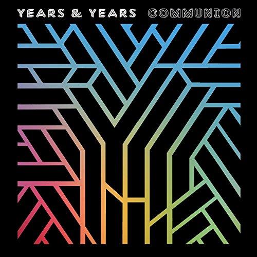 Communion (Communion Pop)