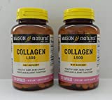 Mason Natural Collagen plus Vitamin C