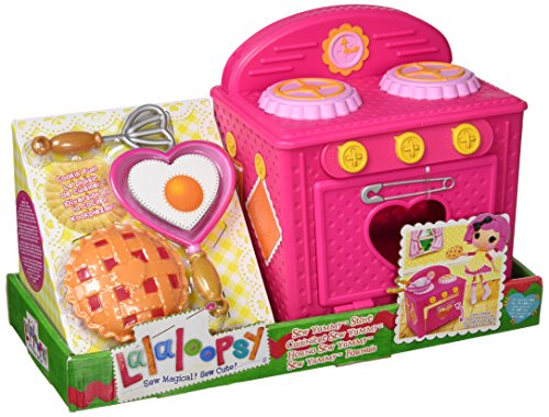 MGA Lalaloopsy Furniture Pack - Sew Yummy Stove