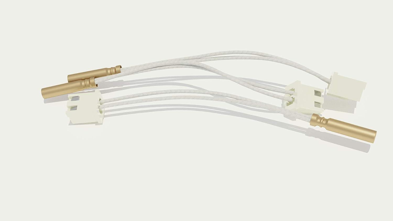 Thermistor NTC 100K B3950 - Sensor de temperatura de cartucho de ...