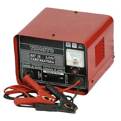 Cevik Nevada-15 - Cargador Baterias Nevada-15 12/24V: Amazon ...